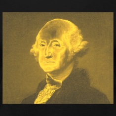 George Washington  - Presidents of The United States