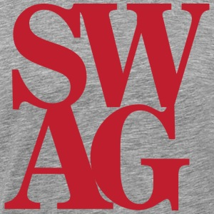 Swag Shirt - Men's Premium T-Shirt