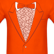 Design ~ Lloyd Orange Tux