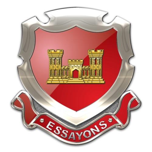 USACE Regimental Insignia