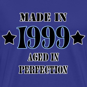 Made in 1999 T-Shirts - Men's Premium T-Shirt