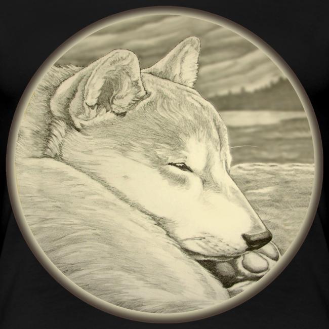 Shiba Inu Shirts Plus Size Shiba Inu Art Shirts