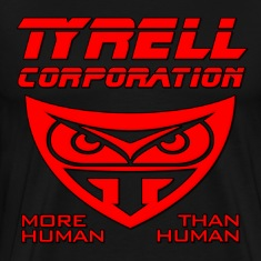 Tyrell Corporation Blade Runner T-Shirts