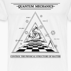 Quantum Mechanics - Surreal