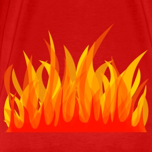 Fire department TShirt - Men's Premium T-Shirt