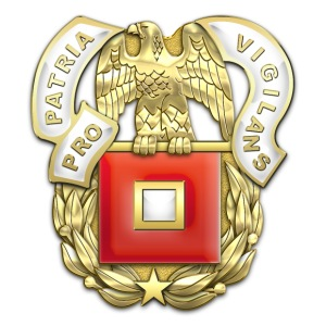 Signal Corps Regimental Insignia