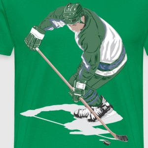 Hockey - Men's Premium T-Shirt