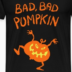 Bad, bad pumpkin T-Shirts