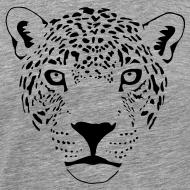 Design ~ animal t-shirt jaguar cougar cat puma tiger panther leopard cheetah lion