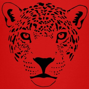 jaguar cougar cat puma panther leopard cheetah Baby & Toddler Shirts - Toddler Premium T-Shirt
