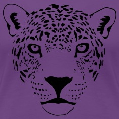 jaguar cougar cat puma panther leopard cheetah Women's T-Shirts