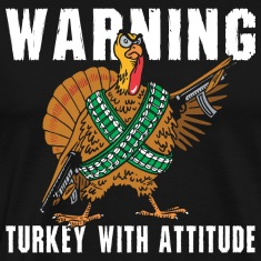 Funny Thanksgiving T-Shirt