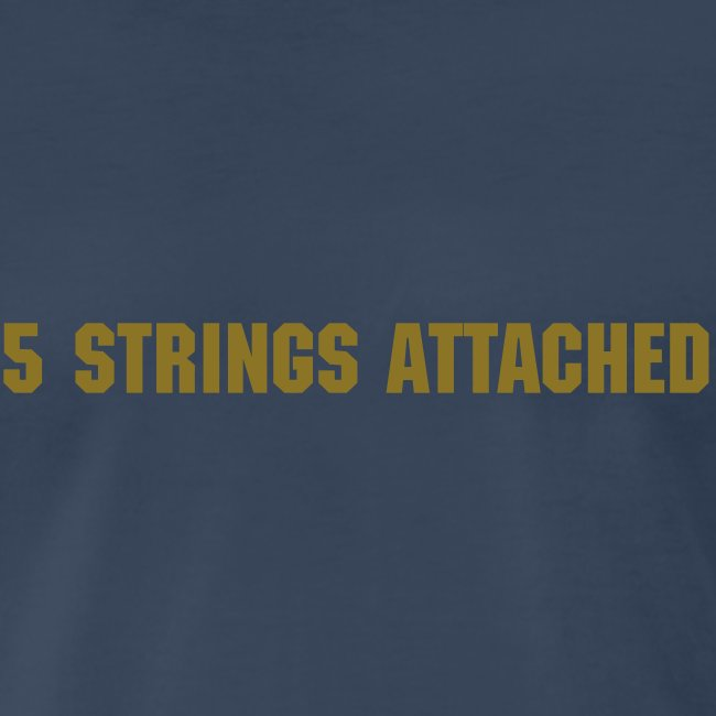 5 Strings Attached