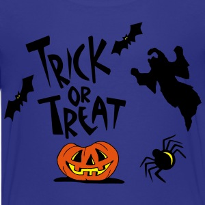TRICK OR TREAT Kids' Shirts - Kids' Premium T-Shirt