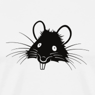 Design ~ Just the Rat White