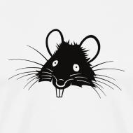 Design ~ Just the Rat White