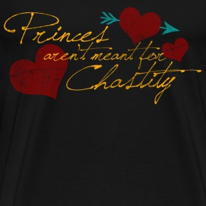 princesarent T-Shirts - Men's Premium T-Shirt