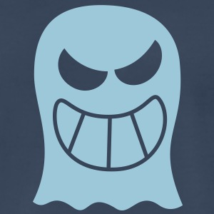 Naughty Halloween Ghost T-Shirts - Men's Premium T-Shirt