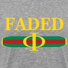 Faded Guccii T-Shirts