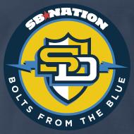 Design ~ T-Shirt - Large Logo Front