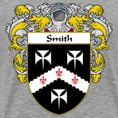 Smith Coat of Arms/Family Crest