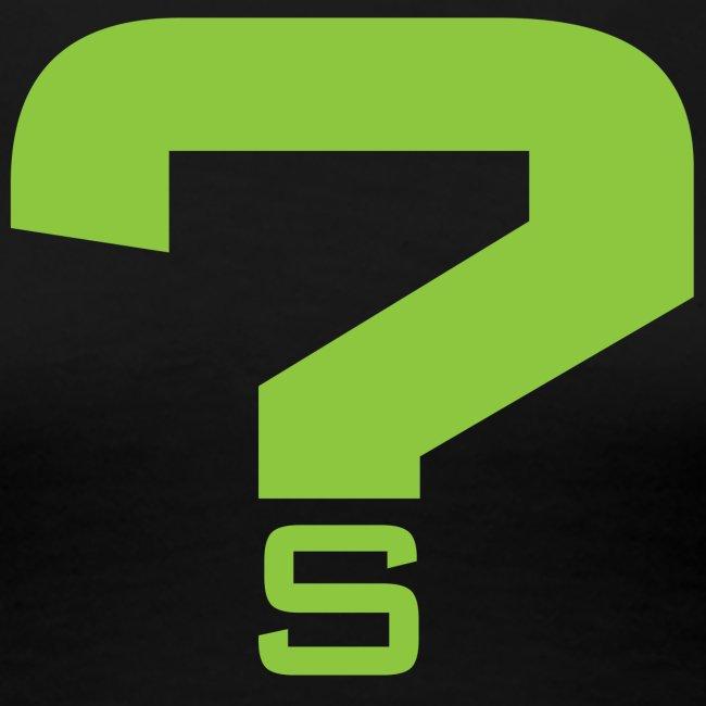 Logo T-shirt - Women's