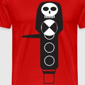 Death Stylus - Men's Premium T-Shirt