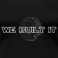 Design ~ We Built It Ladies