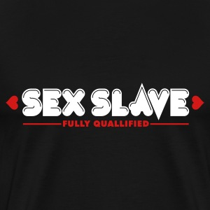 Sex Slave 2c T-Shirts - Men's Premium T-Shirt