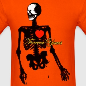 Halloween (add your own text) - Men's T-Shirt