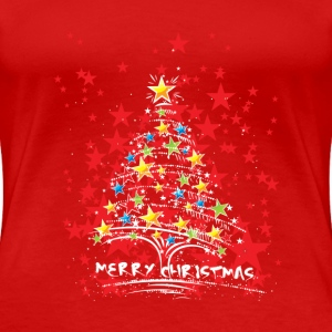 Marry Christmas - Women's Premium T-Shirt