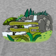 Design ~ SoaR Sniping Waterfall