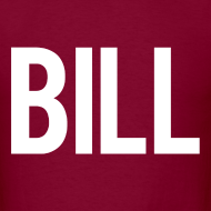 Design ~ BILL CAM T-Shirt
