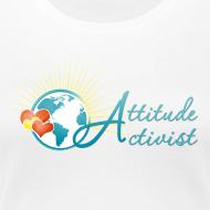 Design ~ Attitude Activist T-shirt