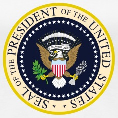 Presidential Seal Women's T-Shirts