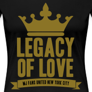 Design ~ Golden Legacy