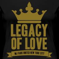Design ~ Golden Legacy