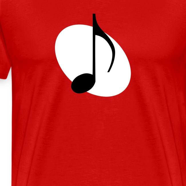 White Music Emblem