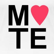 Design ~ Soulmate MATE Pair Women's Couple Shirt