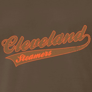 Cleveland Steamers - Men's Premium T-Shirt