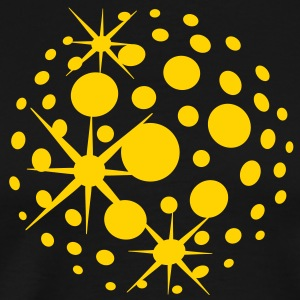 disco ball t-shirt - Men's Premium T-Shirt