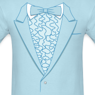 Design ~ Harry Blue Tux