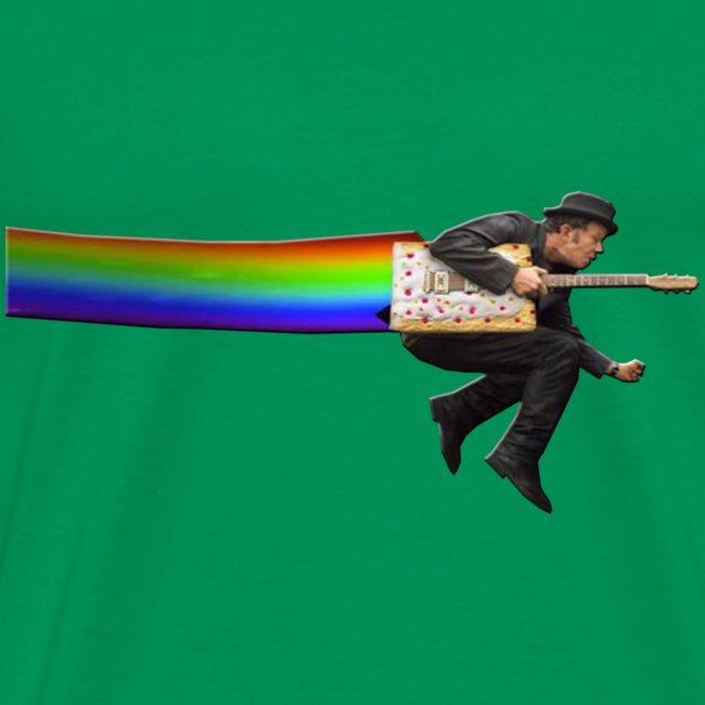 Nyan Tom Waits