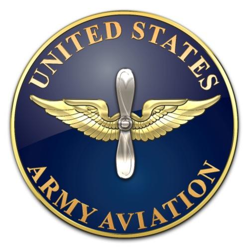 Aviation Branch Plaque