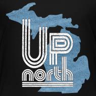 Design ~ Retro Up North