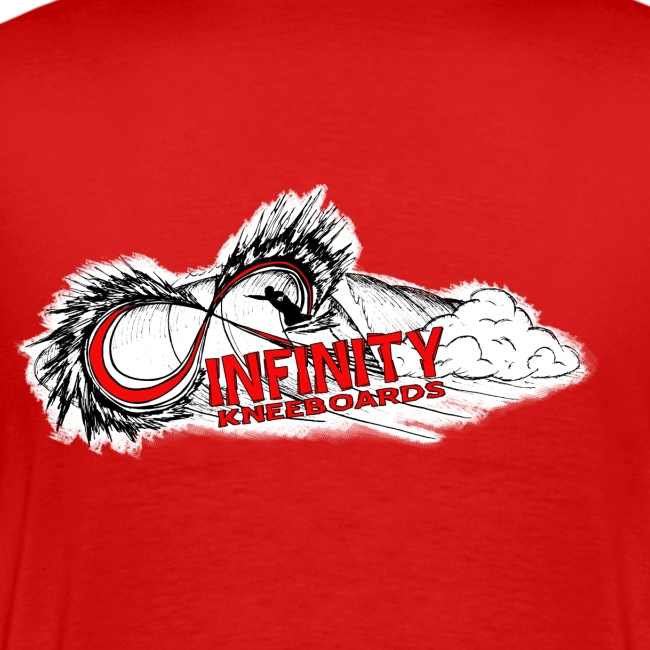 INFINITY  - Red