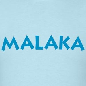 Malaka Heavyweight T-Shirt - Men's T-Shirt