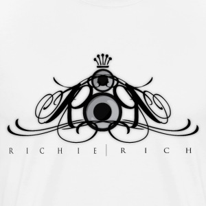 Richie Rich Logo Tee - Men's Premium T-Shirt