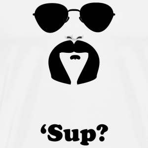 Sup? - Men's Premium T-Shirt