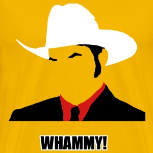 whammy T-Shirts - Men's Premium T-Shirt